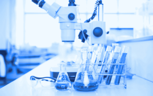 Fiole-de-laboratoire